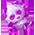 Fée Leprechaun  PurplePandaCrystal.3874