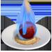 Fée bleutée ChocolateFlambe.3947