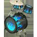 Fée bleutée CoolFlamesDrumKit.3947