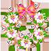 Banshee GhostFlowerWreath.4209